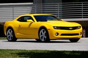Picture of Chevrolet Camaro SS