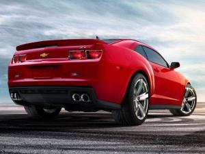 Photo of Chevrolet Camaro ZL1
