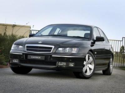 Image of Chevrolet Caprice SS