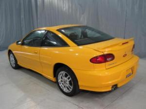 Photo of Chevrolet Cavalier