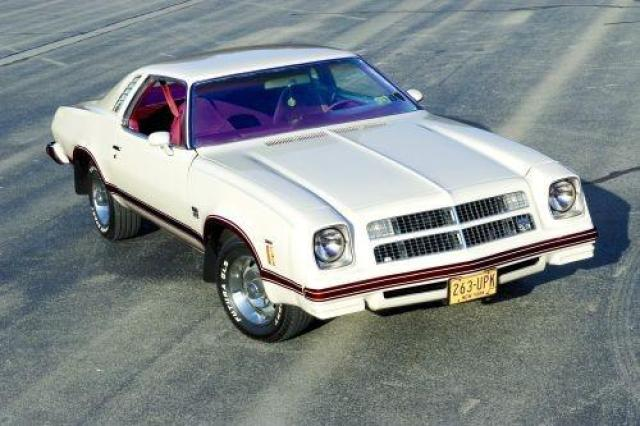 Image of Chevrolet Chevelle Laguna Coupe S-3