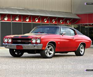 Picture of Chevrolet Chevelle SS 454