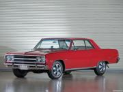 Image of Chevrolet Chevelle SS