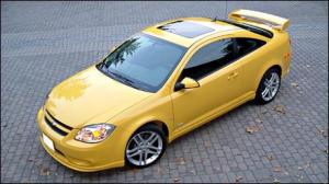 Photo of Chevrolet Cobalt SS/TC