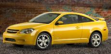 Chevrolet Cobalt SS/TC