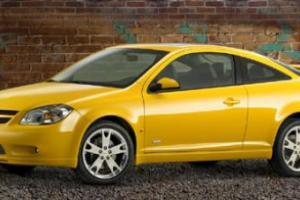 Picture of Chevrolet Cobalt SS/TC