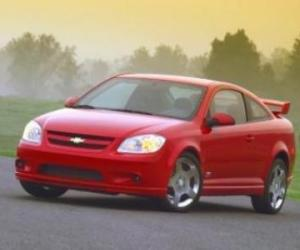 Picture of Chevrolet Cobalt SS
