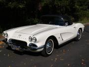 Image of Chevrolet Corvette 327 FI V8