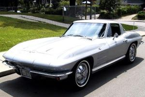 Picture of Chevrolet Corvette 327 Ram Jet FI