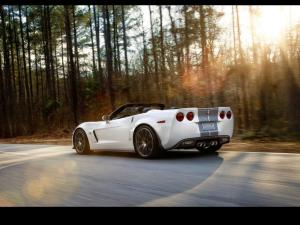 Photo of Chevrolet Corvette 427 Convertible