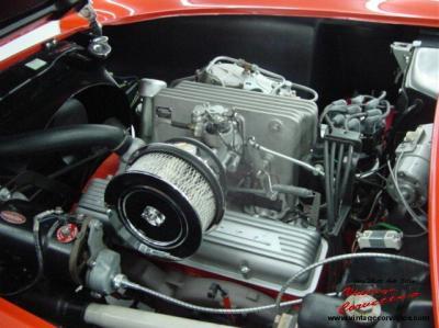 Image of Chevrolet Corvette C1 283/283  FI