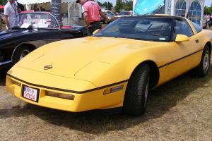 Picture of Chevrolet Corvette C4