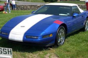 Picture of Chevrolet Corvette C4 Grand Sport