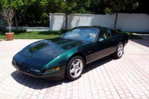 Photo of Chevrolet Corvette ZR-1 C4 facelift