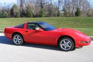 Picture of Chevrolet Corvette ZR-1 (C4 facelift)