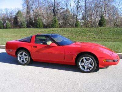 Image of Chevrolet Corvette ZR-1