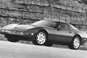Picture of Chevrolet Corvette C4