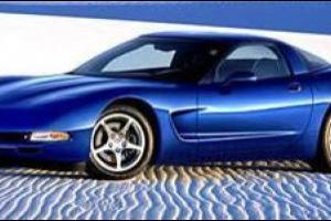 Picture of Chevrolet Corvette C5 Coupe (355 PS)