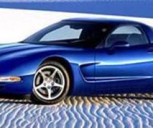 Picture of Chevrolet Corvette C5 Coupe