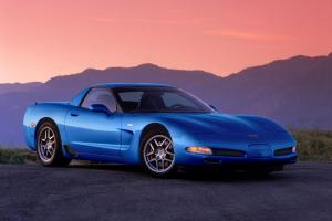 Picture of Chevrolet Corvette C5 Z06