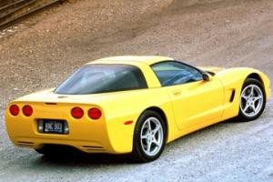Picture of Chevrolet Corvette C5 (344 PS)