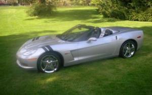 Photo of Chevrolet Corvette C6 Z51