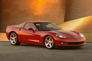 Picture of Chevrolet Corvette C6