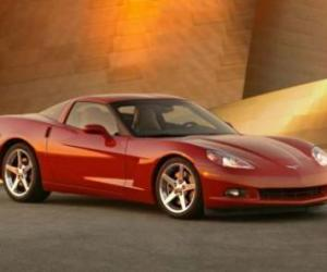 Picture of Chevrolet Corvette C6