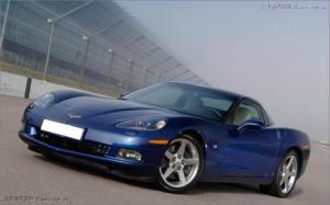 Photo of Chevrolet Corvette Coupe 6.2 C6
