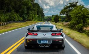 Photo of Chevrolet Corvette  Grand Sport  C7
