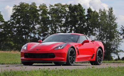 Image of Chevrolet Corvette  Grand Sport