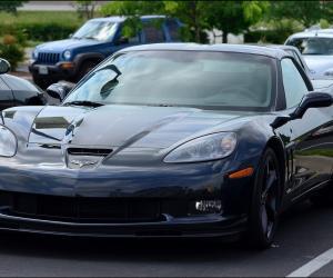 Picture of Chevrolet Corvette Grand Sport