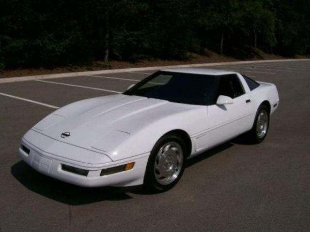 Image of Chevrolet Corvette LT4
