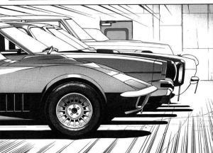 Photo of Chevrolet Corvette Stingray 454 LS7