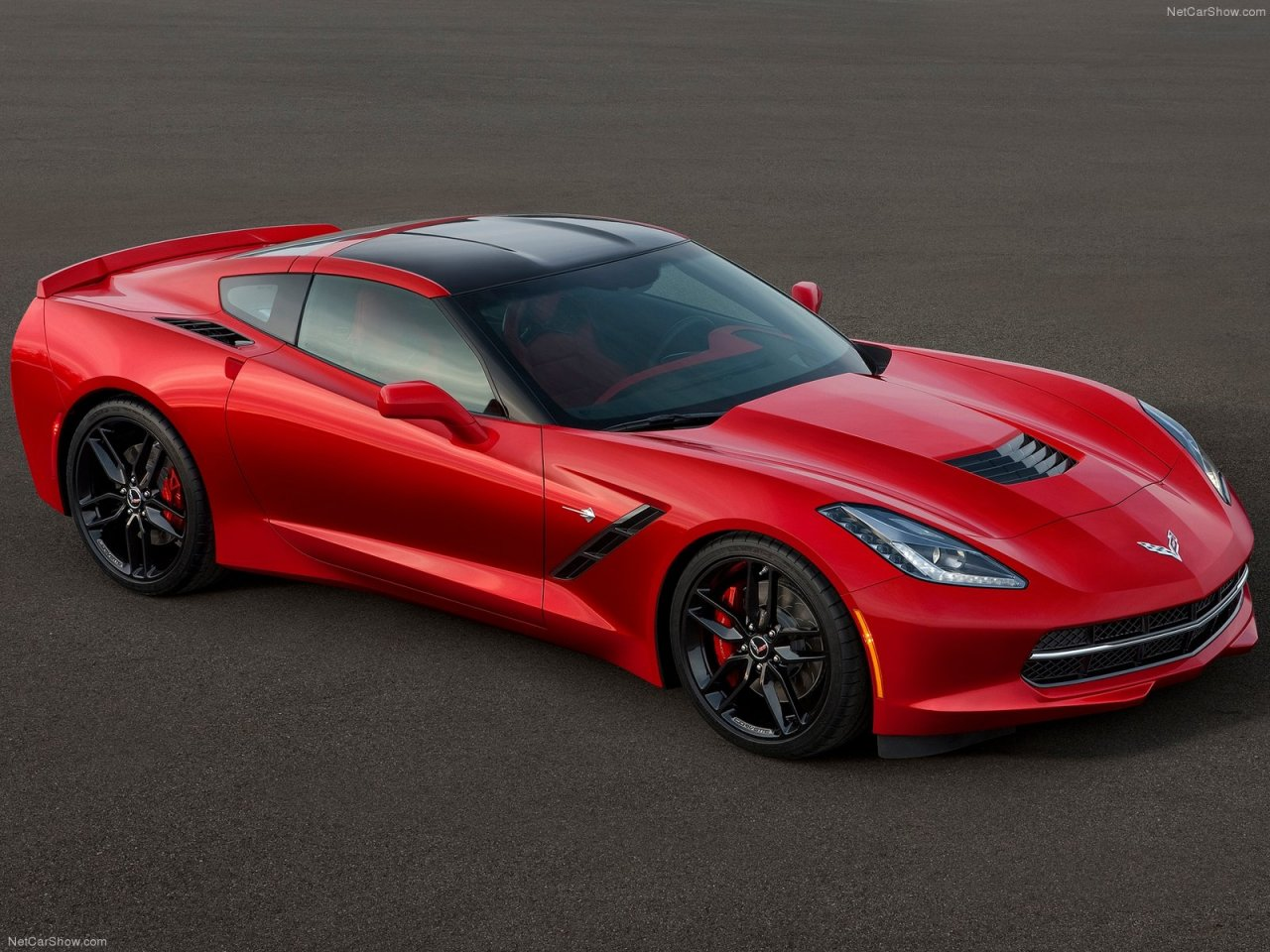 Chevrolet Corvette Stingray C7 Laptimes Specs Performance