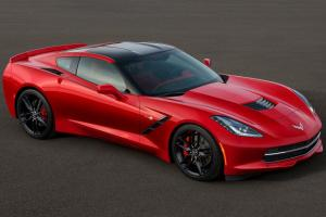 Picture of Chevrolet Corvette Stingray (C7)