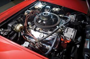 Photo of Chevrolet Corvette Stingray L88