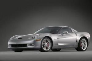 Photo of Chevrolet Corvette Z06 C6