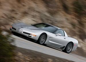 Photo of Chevrolet Corvette Z06 C5 411 PS C5