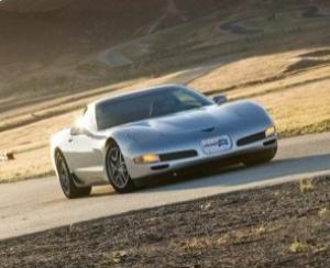 Photo of Chevrolet Corvette C5 Z06