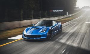 Photo of Chevrolet Corvette Z06 C7