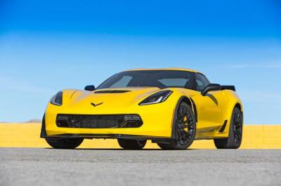 Image of Chevrolet Corvette Z06