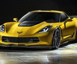 Picture of Chevrolet Corvette Z06 (C7)