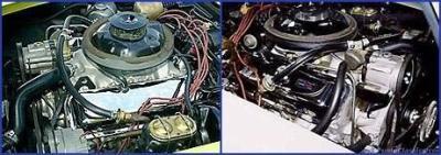 Image of Chevrolet Corvette ZL1