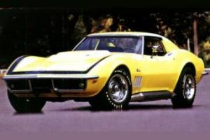 Picture of Chevrolet Corvette ZL1