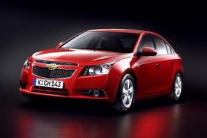 Picture of Chevrolet Cruze LT 2.0