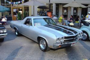 Picture of Chevrolet El Camino SS LS6
