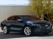 Image of Chevrolet Impala 3.6