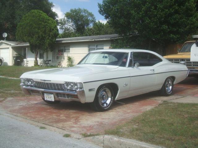 Image of Chevrolet Impala SS