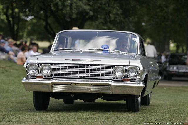 Image of Chevrolet Impala